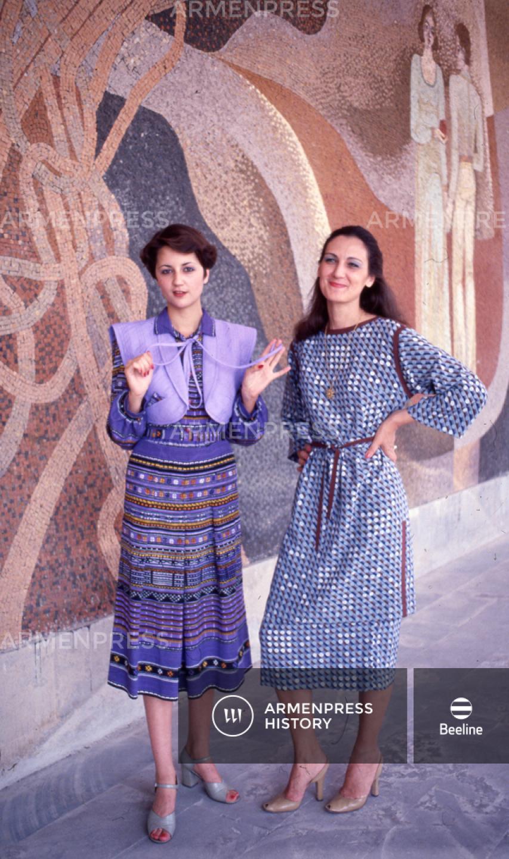 Հայկական նորաձևություն
