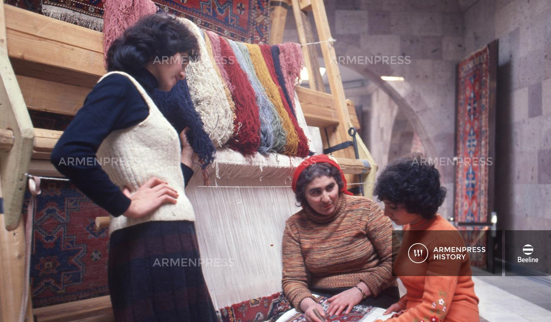 Հայաստանի ազգագրության թանգարան