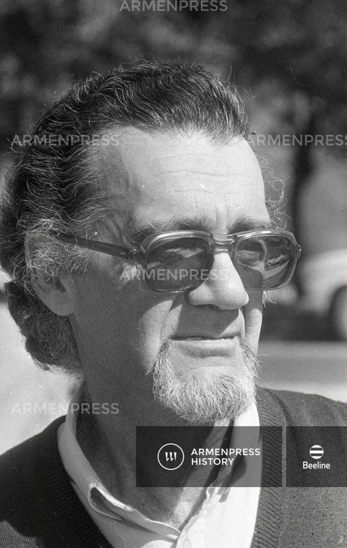 Կոմպոզիտոր, ջազմեն Մարտին Վարդազարյան